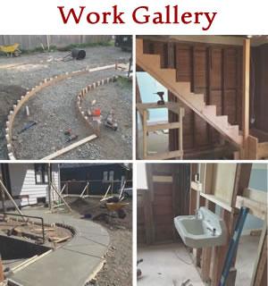 Work Gallery